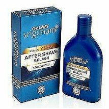 AFTER SHAVE SPLASH gently take care of your fresh-shaved skin - 125 ML - $10.89