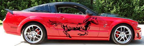 2006 2007 2008 Dodge Ram Eyelids Eyebrow decal decals graphics