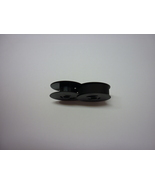 Brother Model No. 3800 Correct-O-Riter Typewriter Ribbon Black Twin Spool - $7.10