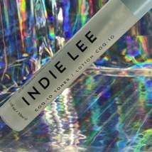 Indie Lee COQ-10 Toner Rebalance & Prime TRAVEL Tamaño De Viaje 10mL/.33oz