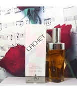 Cachet By Prince Matchabelli Cologne Spray 3.2 OZ. NWB - $169.99