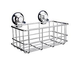 Decity Rustproof Stainless Steel Shower Caddy Holder Organizer Bathroom ... - $22.69