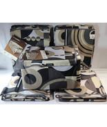 Reisenthel Large Collapsible Stacking Storage Box Bin Abstract Pattern L... - $98.99