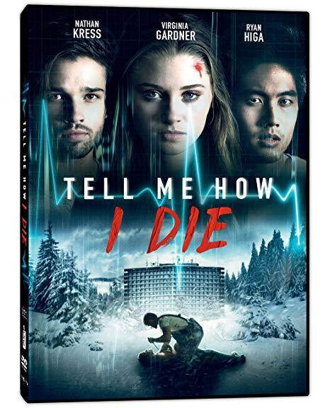 Tell Me How I Die DVD