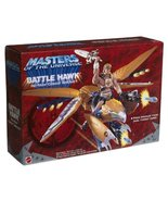 Battle Hawk He-Man Combat Aircreaft - Masters Of The Universe - $78.71