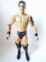Wade Barrett - Mattel Basic Series 15 - WWE Wrestling Figure  - $2.51