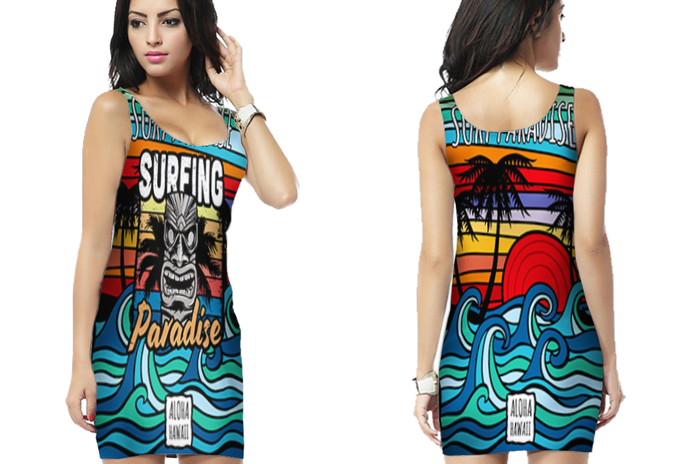 Primary image for Endless Summer Bodycon Dress For Women