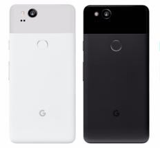 "NEW Google Pixel 2 - 64GB | 4G LTE (GSM UNLOCKED) 5.0"" Smartphone"