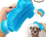 Pet Hair Removal Brush Dog Cat Brush Combs Pet Kitten Puppy Grooming Glove Hair