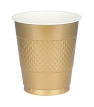 Amscan International 436801.19 Amscan 436801-19 16oz Plastic Cup Large 5... - $11.39