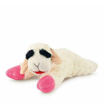 "Multipet Lamb Chop Dog Toy - 10.5"" - £9.35 GBP"
