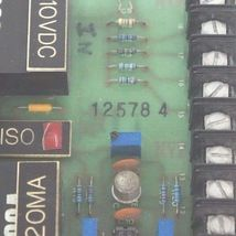 MILLER ELECTRIC 125784 PC BOARD RAPID ELECTRIC REV. B P.C.69 image 3