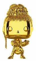 Funko Pop! Marvel Studios Ten Years Black Panther Gold Metallic Shuri Fa... - $29.39