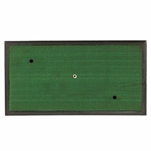 1 x 2 Hitting/Practice, Chipping and Driving Golf Grass Mat - $812,01 MXN