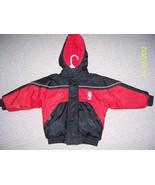 Used Boys Winter heavyweight jacket, size 2T, Nike - $10.00