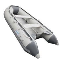 BRIS 9.8 ft Inflatable Boat Yacht Tender Fishing Raft Dinghy Pontoon Boat - $969.00