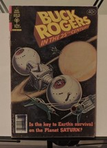 Buck Rogers in the 25th Century #5 (Dec 1979, Western Publishing) - $1.98