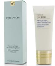 Estee Lauder Advanced Night Micro Cleansing Foam 3.4 oz/100 ml - $23.27