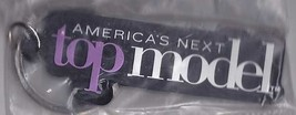 AMERICA'S NEXT TOP MODEL Keychain - $4.95