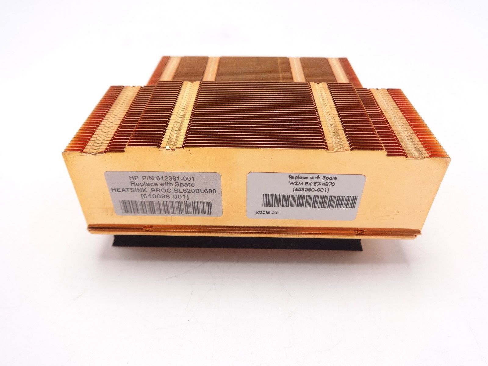 Primary image for Hp 610098-001 BL620P/680 Heatsink