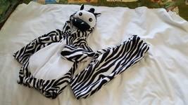 Old Navy Infant Costume ZEBRA Infant 6-12 Months - 2 Piece - €8,85 EUR
