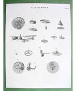 1816 TECHNOLOGY Print - Watchwork Watch Parts - $16.83