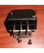 Sears Kenmore 158.905 Harness (Bracket Assembly) #9435 w/Screws - $12.50