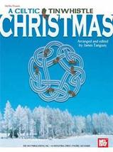 A Celtic TInwhistle Christmas Songbook - $8.99