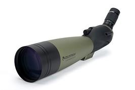 Celestron 52252 100mm Ultima Zoom Spotting Scope - $307.67