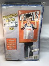 Champion On The Wheaties Cereal Box Rasta Imposta Child Size 7-10 (OS) - $49.49