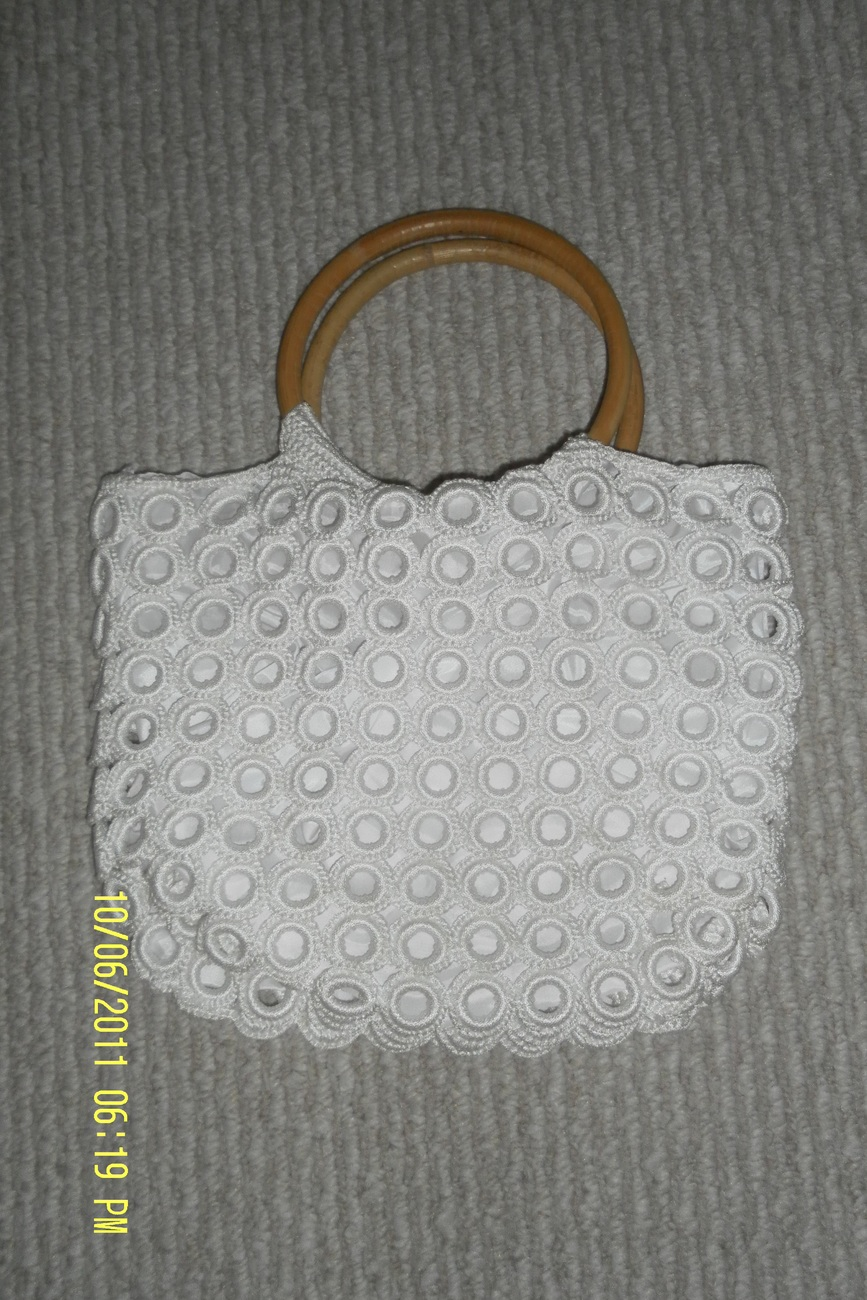 New women handbags, size 12x10""