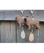 Brussels Griffon Rough dog crate tag or hang an... - $17.00