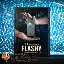2017 New Flashy ( and Gimmick) by SansMinds Creative Lab  close-up card ... - $24.99