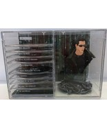 The Ultimate Matrix Collection DVD Set Keanu Neo Only 8 Disc missing 2 - $46.74