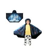Disney Frozen II Olaf Snuggle Wrap, Wearable Hoodie Blanket, Super Soft ... - $11.88