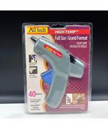 AD TECH GLUE GUN full size grand format craft tool high temp 40 watt new... - $17.82