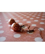 PRETTY IN PINK EARRING'S - $10.00