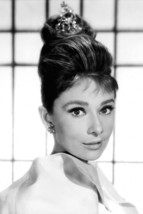 Audrey Hepburn Lovely Striking 18x24 Poster - $23.99