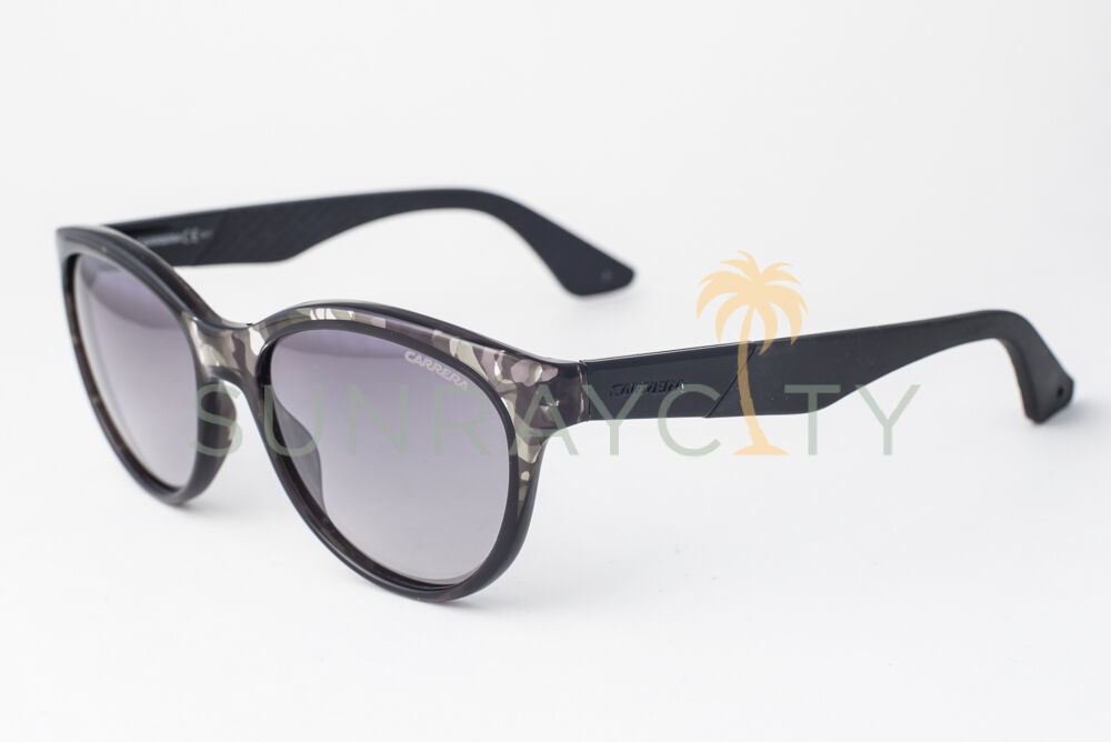 Primary image for Carrera 5011 Camouflage Black / Gray Sunglasses 5011/S 8GR