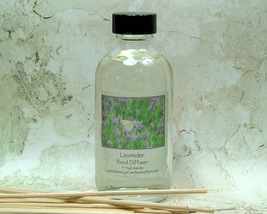 Lavender Reed Diffuser - $12.00