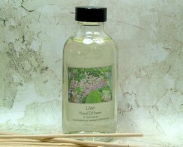 Lilac Reed Diffuser - $12.00