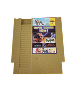 TV video games of nes 143 in 1 game cartridge with sleeve for nes game c... - $25.90