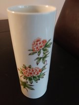 Franklin Porcelain Vase 1977 Limited Edition Made In Bavaria image 3