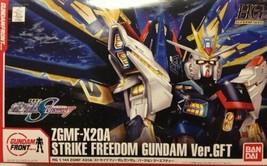 Gundam Front Tokyo Limited HG 1/144 Zgmf-x20a Strikefreedom Gundam Ver M... - $36.22