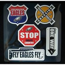 NFL Philadelphia Eagles Road Sign Magnet - $12.99