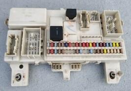 06-10 Volvo S40 V50 C30 Bcm Ccm Body Control Module Fuse Relay Box Oem 30765015 - $163.10