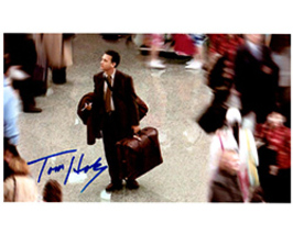 TOM HANKS  Authentic Original  SIGNED AUTOGRAPHED PHOTO w/ COA 508 - $105.00