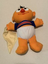 Hasbro Sesame Street Baby Sniffles Ernie 2011 - $15.79