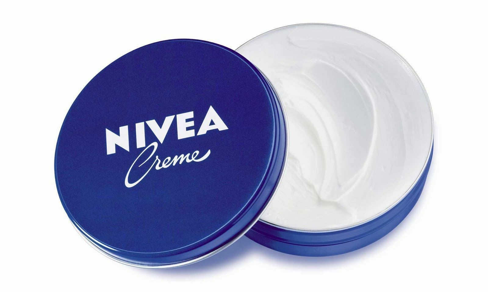 60 ml NIVEA CREME  for Face,Body & Hands Moisturizer for Dry Skin free shipping