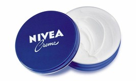 60 ml NIVEA CREME  for Face,Body & Hands Moisturizer for Dry Skin free s... - $6.64